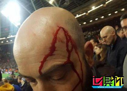 西汉姆将宣布暴乱处罚 200名球迷被禁再入场