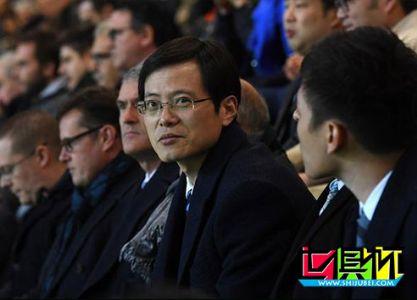 国米宣布更换CEO 苏宁体育副总裁刘军接任