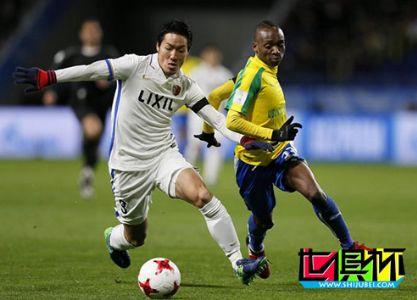 世俱杯1/4决赛大阪开踢 亚洲球队进四强
