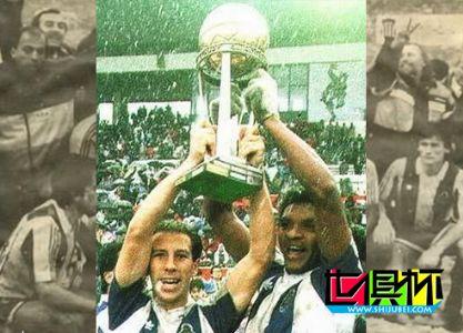 1987年12月13日葡萄牙波尔图加时赛2比1战胜乌拉圭佩纳罗尔