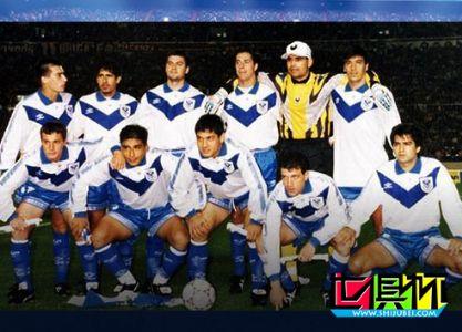 1994年12月1日萨斯菲尔德2比0击败AC米兰