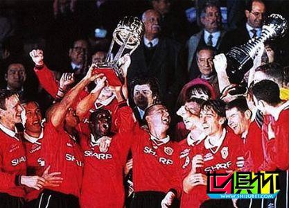 1999年11月30日红魔曼联1:0小胜巴西帕尔梅拉斯