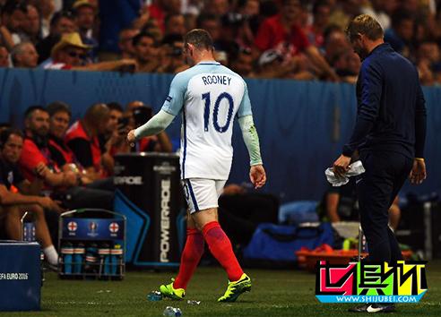 2016欧洲杯1/8决赛全部结束,8强全部诞生