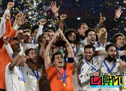 2014年世俱杯回顾历程