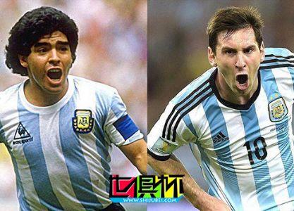 萨基道出梅西并非阿根廷最佳,还有两位老将