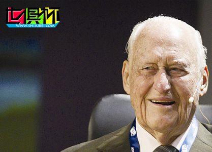 前国际足联主席若昂-阿维兰热去世,享年100岁
