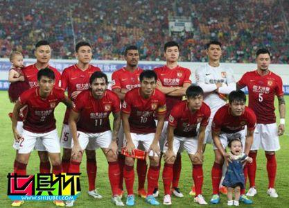 广州恒大又一次迎来三连不胜,上次追溯到世俱杯