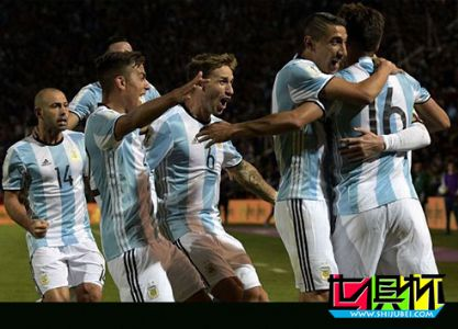 FIFA最新排名:阿根廷榜首,伊朗排名37亚洲第一