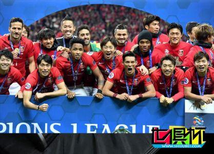 浦和全力瞄准问鼎世俱杯 东亚杯日本队实力将打折扣