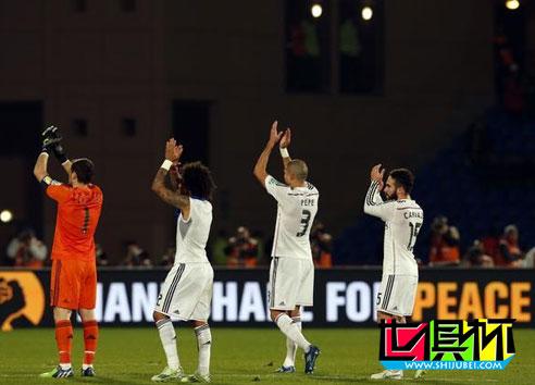 皇家马德里12月踢世俱杯返联赛踢国家德比-第1张图片-世俱杯