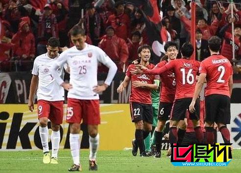 中超又错过!浦和代表亚洲出战世俱杯,恒大上港无缘对垒皇马-第2张图片-世俱杯