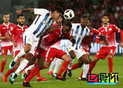 世俱杯-帕丘卡加时1-0晋级 半决赛战格雷米奥