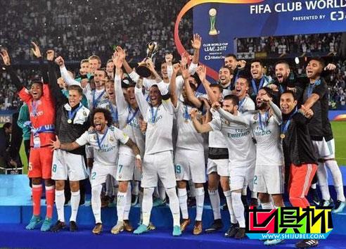 史无前例欧冠世俱杯双卫冕,独揽5冠+9奖杯
