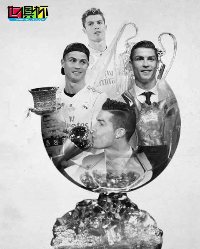 史无前例欧冠世俱杯双卫冕,独揽5冠+9奖杯-第2张图片-世俱杯