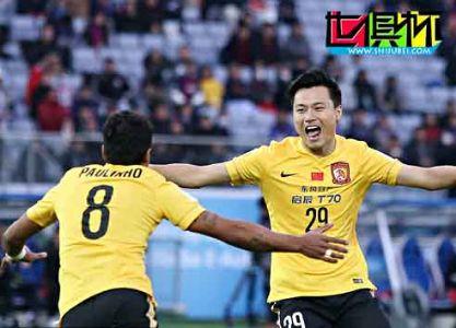 世俱杯-保利尼奥闪击 恒大1-2遭广岛逆转获第4名