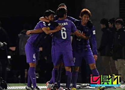 2015世俱杯:日本霸主给恒大上经济课 投入1/16仍掀翻亚洲王