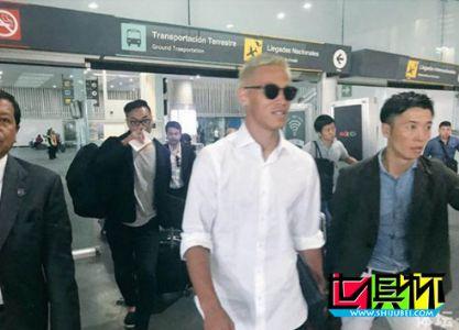 揭秘本田缘何赴墨西哥 世俱杯踢皇马+商业布局