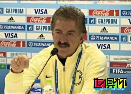 对手主帅炮轰FIFA不公:傻瓜才信皇马没受照顾