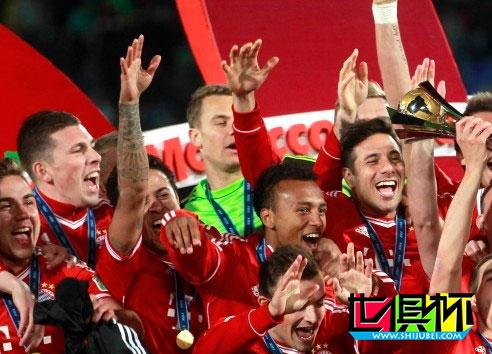 布拉特:2013世俱杯会是摩洛哥举办世界杯的试炼