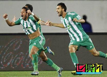 回顾世俱杯-摩洛哥国脚绝杀 拉贾卡萨布兰卡2-1晋级