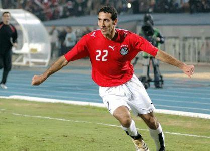 2013年世俱杯后老将穆罕默德·阿布特里卡结束职业生涯