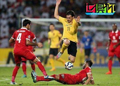 2013世俱杯非洲冠军主帅:恒大值得尊敬 但我们要战胜他们