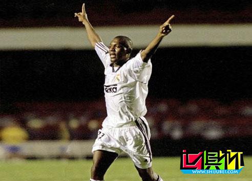 2000世俱杯欧非足球大博命 皇马3-2险胜卡萨布兰卡-第1张图片-世俱杯
