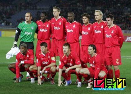 2005世俱杯,利物浦有望一扫20年前的遗憾 登上世界之巅