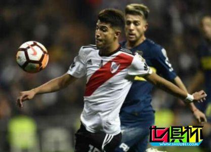 马卡报:曝皇马敲定阿根廷国脚 世俱杯后官宣加盟时间待定