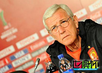 2013世俱杯里皮受意媒采访称谈拜仁太早 揭示恒大成功秘诀