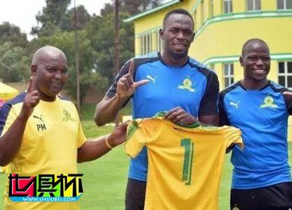 博尔特有望加入曾代表南非参加世俱杯的马姆罗迪日落队