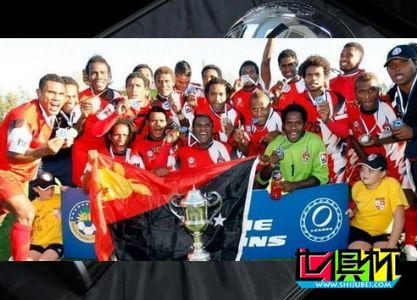 2010世俱杯,赫卡里联—大洋洲冠军联赛冠军