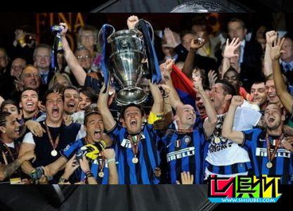 2010世俱杯,国际米兰—欧洲冠军联赛冠军