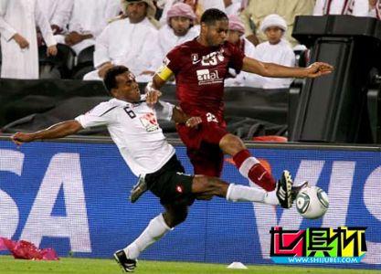 2010世俱杯东道主阿尔瓦达3-0大捷 下轮战亚洲冠军