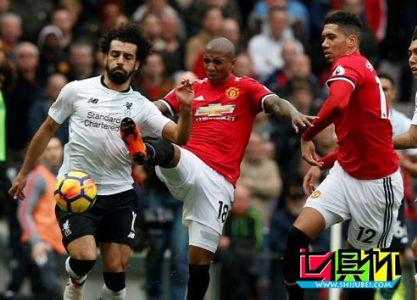 泰晤士报:曼联和利物浦受邀参加2021年新世俱杯