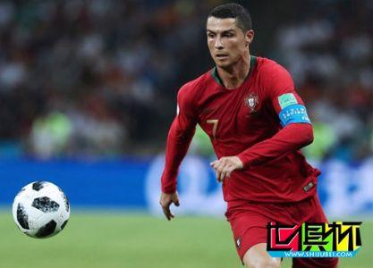 C罗2018年世界杯首帽 葡萄牙3-3绝平西班牙