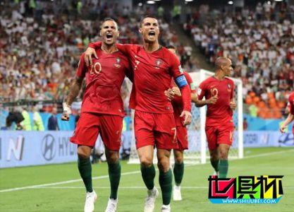 2018世界杯,C罗失点!葡萄牙1-1伊朗将战乌拉圭 夸雷斯马世界波