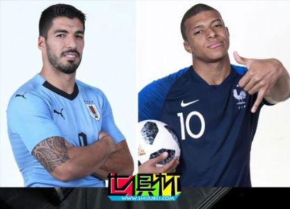 2018世界杯八强激战,王牌对王牌场场给你好看!