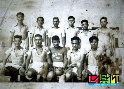 民国男足曾经亚洲无敌手,横扫9届冠军英格兰