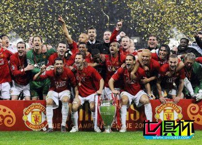 2008世俱杯各队名单:欧洲冠军曼联来势汹汹
