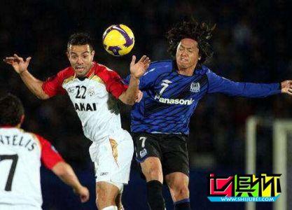 2008世俱杯,大阪主帅下达曼联禁语令 禁止媒体前谈论
