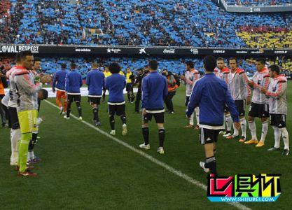 阿斯报:皇马世俱杯三连冠,比利亚雷亚尔列队向皇马致敬
