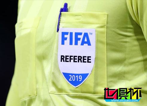FIFA官方公布2019世俱杯裁判名单,中国裁判傅明参与其中
