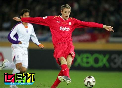 2005世俱杯-利物浦三球轻取对手 南美欧洲会师决赛