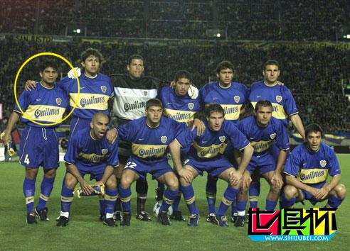 2007世俱杯分析:博卡内藏米兰克星 伊巴拉憧憬冠军