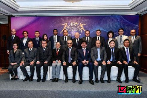 亚足联:2021年世俱杯亚洲区有3.5个席位,中国将获其中一席