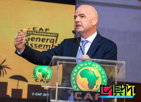 国际足联宣布2021年新世俱杯取代联合会杯扩军至24队