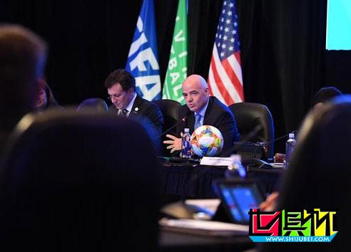 国际足联强推世俱杯遭欧足联抵制,也有豪门表示支持