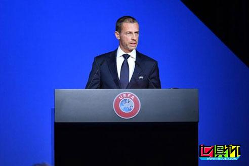 欧足联主席切费林针对新世俱杯?应对疫情成立专门小组