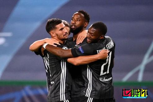 欧冠1/4决赛曼城爆冷1-3不敌里昂出局,半决赛迎战拜仁